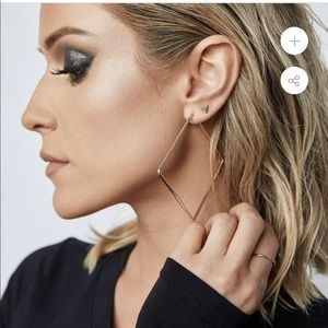 Uncommon James Girl Boss Earrings